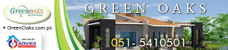 Green Oaks Form Houses