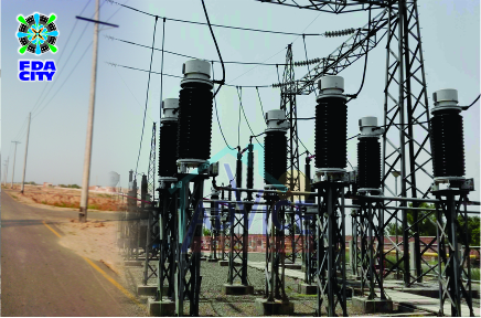 FESCO issued a Demand Notice for the Electrificati